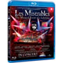 LES MISERABLES [25TH ANNIVERSARY EDITION] (UK Version) - BLU-RAY