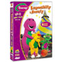 BARNEY - RESPONSIBILITY & HONESTY - DVD