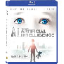 A.I. ARTIFICIAL INTELLIGENCE - BLU-RAY