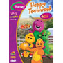 BARNEY: HAPPY TEAMWORK - DVD