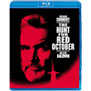 THE HUNT FOR RED OCTOBER - BLU-RAY