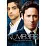 NUMB3RS SEASON 2 - DVD