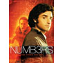 NUMB3RS SEASON 3 - DVD