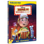 HANDY MANNY: MOVIE NIGHT - [EASY DVD]