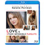 LOVE & OTHER IMPOSSIBLE PURSUITS - BLU-RAY