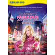 SHARPAY'S FABULOUS ADVENTURE - EASY DVD