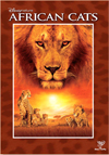 African Cats - DVD