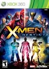 X-MEN Destiny - XBox 360