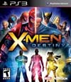 X-MEN Destiny - PS 3