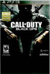 Call of Duty: Black Ops - PS 3