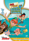 Jake & The Never Land Pirates: Peter Pan Returns - DVD