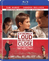 Extremely Loud and Incredibly Close - BLU-RAY
