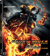 Ghost Rider Spirit of Vengeance - VCD
