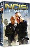 NCIS: Los Angeles [Season 2] - DVD