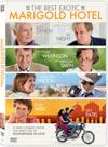 Best Exotic Marigold Hotel, The - DVD