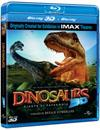 Dinosaurs: Giants of Patagonia 3D - BLU-RAY