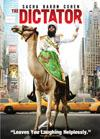 Dictator, The - DVD