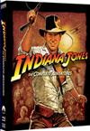 Indiana Jones The Complete Adventures (5-Discs Boxset) - BLU-RAY