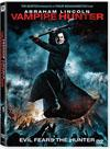 Abraham Lincoln: Vampire Hunter 3D - DVD