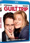 Guilt Trip, The - BLU-RAY