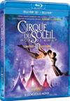 Cirque Du Soleil: Worlds Away [2-DISC EDITION 2D+3D] - BLU-RAY