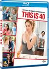 This is 40 - BLU-RAY