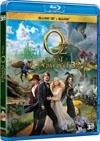 Oz The Great and Powerful  [2D+3D] - BLU-RAY