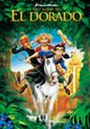 Road to El Dorado, The - DVD