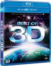 Best of 3D - BLU-RAY(3D+2D)