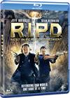 R.I.P.D. - BLU-RAY