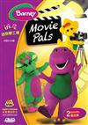 Barney - Movie Pals - DVD