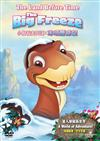 The Land Before Time: The Big Freeze - DVD