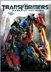 TRANSFORMERS: DARK OF THE MOON - BLU-RAY(3D)