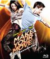 Make Your Move - BLU-RAY