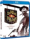 High Plains Drifter - BLU-RAY