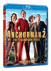 Anchorman 2 : The Legend Continues - BLU-RAY