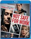 Not Safe For Work - BLU-RAY