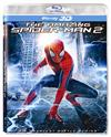 The Amazing Spider-Man 2 - BLU-RAY(3D)