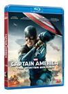 Captain America : The Winter Soldier - BLU-RAY(3D)