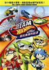 Team Hot Wheels:The Origin of Awesome! - DVD