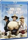 A Million Ways to Die in the West - BLU-RAY