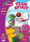 Barney - Team Spirit - DVD
