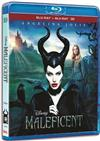 Maleficent[2-DISC] - BLU-RAY(3D+2D)
