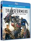Transformers: Age of Extinction[2-DISC] - BLU-RAY(2D + Bonus Disc)
