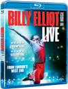 Billy Elliot The Musical Live - BLU-RAY