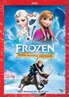 Frozen Sing-Along Edition - DVD