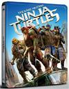 Teenage Mutant Ninja Turtles[Steelbook 2-DISC] - BLU-RAY(3D+2D)