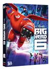 Big Hero 6 - BLU-RAY(3D)