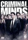 Criminal Minds The Ninth Season - DVD