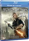 Seventh Son[2-DISC EDITION] - BLU-RAY(3D+2D)